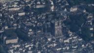 Flight And Reveal Tours  - Aerial View - Centre, Indre and Loire, Arrondissement de Tours, France video