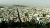 Flight Over Athens View video