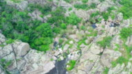 Flight over the Canyon. video