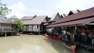 Float market video