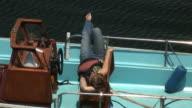 (HD1080i) Float My Boat video