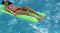 Floating Fun video