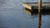 Floating Pier video