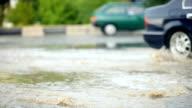 Flood Driving video