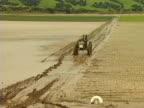 flooded farm video