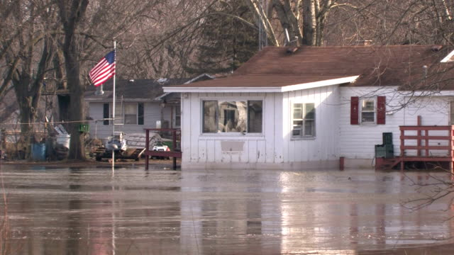 Flooded House 2 video