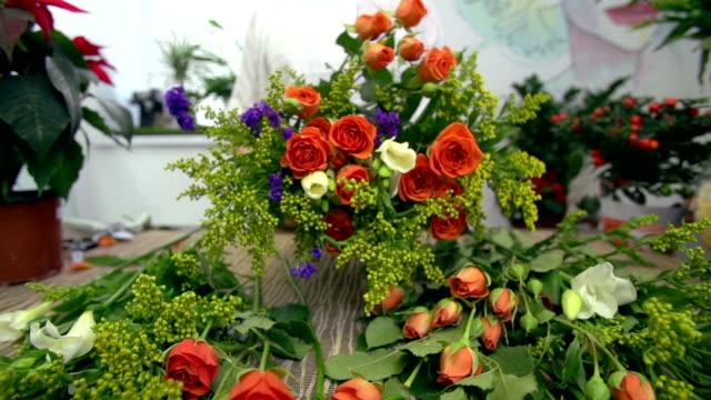 Floral Design video