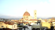 Florence skyline video