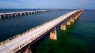 Florida Keys Bridge video