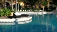 Florida Pool video