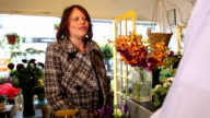 Florists small business video