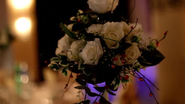 Flower Arrangement video
