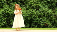 Flower Girl Frolics video