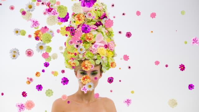 Flower Girl video