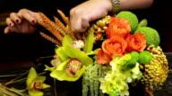 Flowers Arrangements video