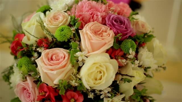 flowers decoration video