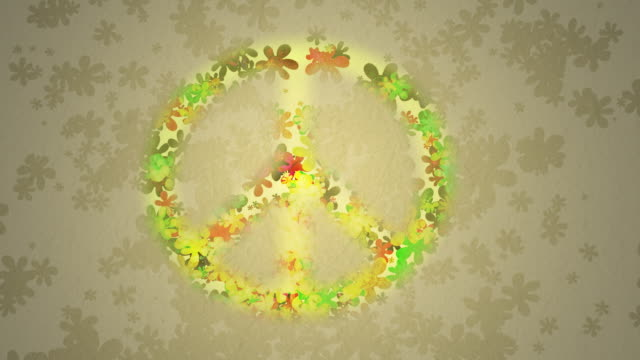 Flowers of Peace 2 video