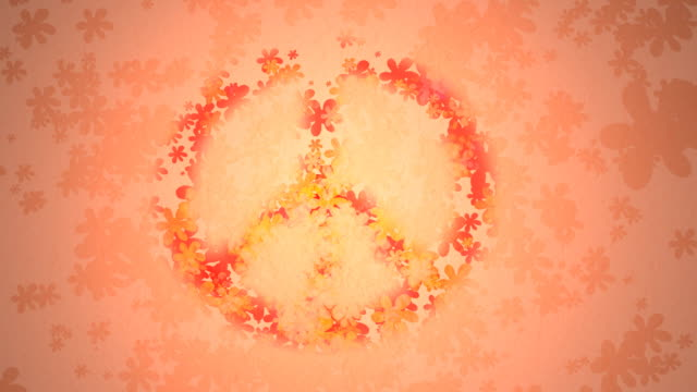 Flowers of Peace video