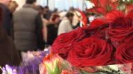 HD: Flowers video
