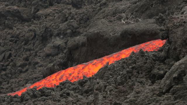 Flowing Lava (Full HD) video