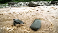Flowing River video