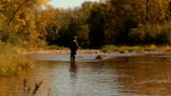 Fly Fisher video