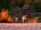 Fly Fishing Wider video