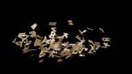 Flying Alphabet video