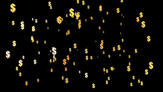 Flying Dollard symbols video