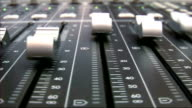 Flying faders video