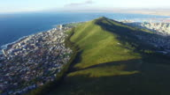 Flying high over Signal Hill video