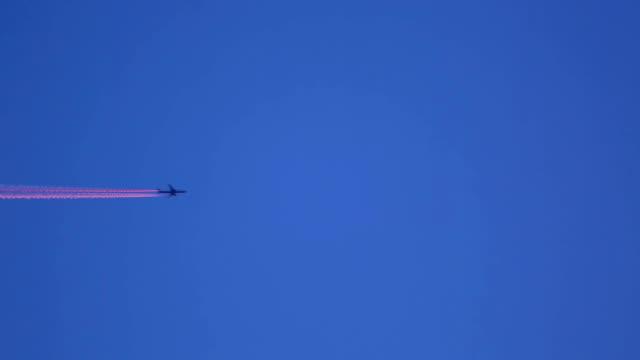 Flying high video
