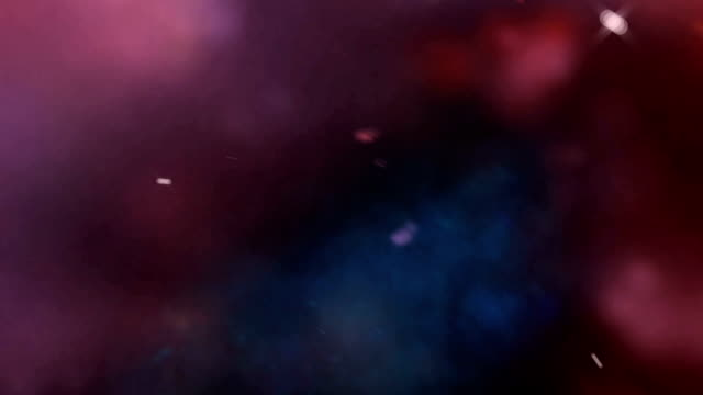 Flying Through a Wormhole in Outer Space in Light Speed video