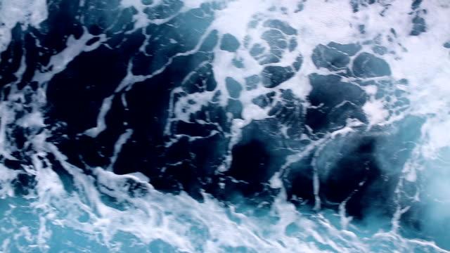 Foam of Wave video
