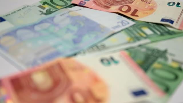 focus Euro Money video