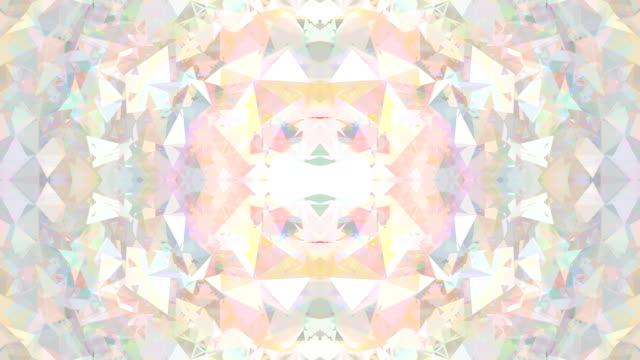TRANSCENDENT CIRCULATION : focus, symmetric, bright (LOOP) video