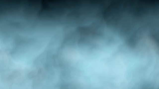 Fog animation video