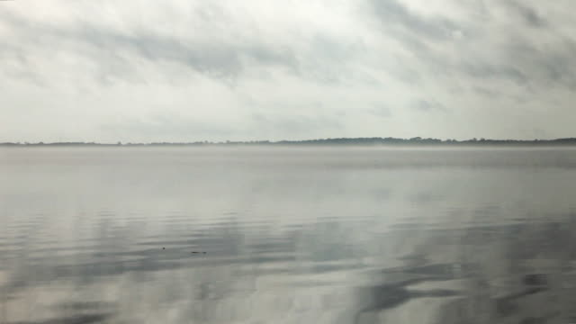 Fog on the Water video
