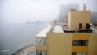 Fog Timelapse video