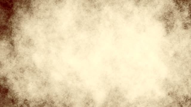 Foggy Grunge Background Loop video