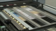 Folding Machine in Action video