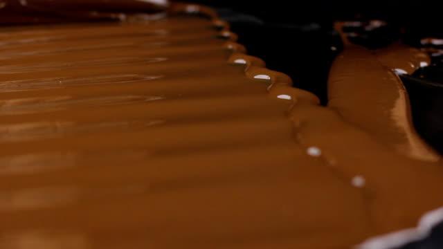 Food Chocolate Pralines Chocolatier video