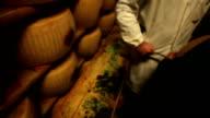 Food industry video