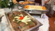 HD: Food video
