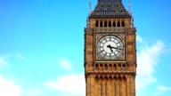 Footages of London from different angles video
