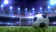 Football background video