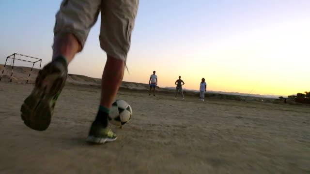 Football Forward video