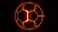 football lines video