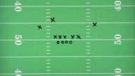 Football Play video