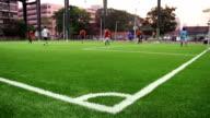 Football / Soccer video